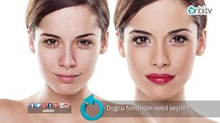Doğru fondöten nasıl seçilir? #makyajhileleri #makyaj #makeup
