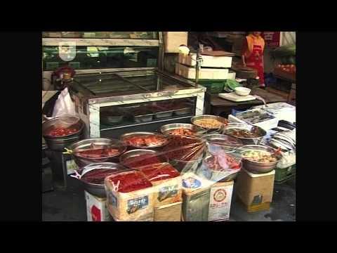 The Korean Hypermarket - Supply Chains: The Supermarket (2/7)
