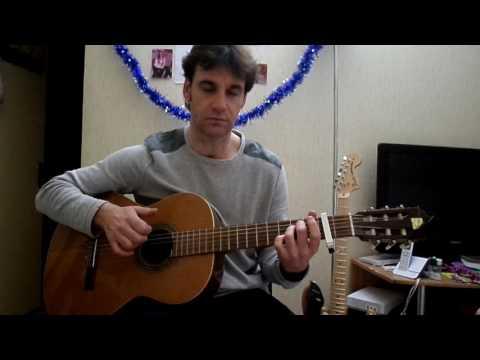 Katie Melua - Wonderful life -  pub Pasquier -how to play tuto guitare YouTube En Français