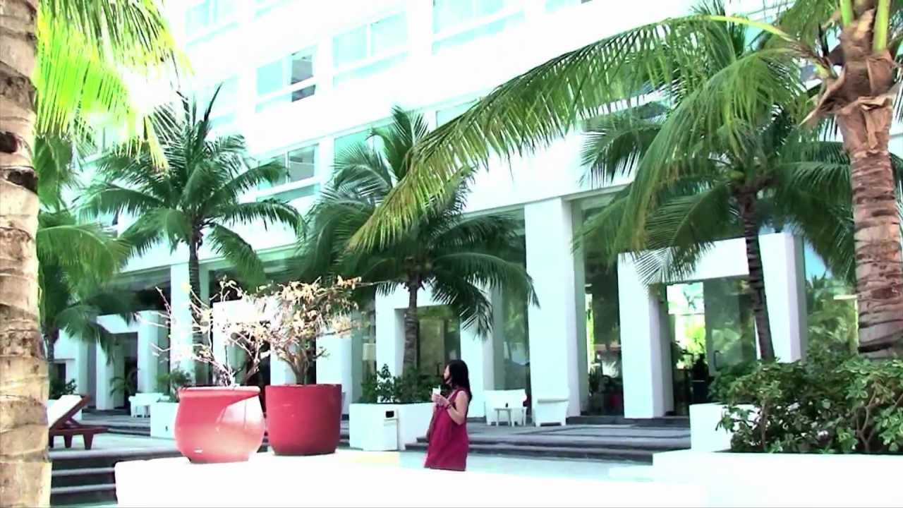 oasis palm  u0026 grand oasis palm    cancun    mexico