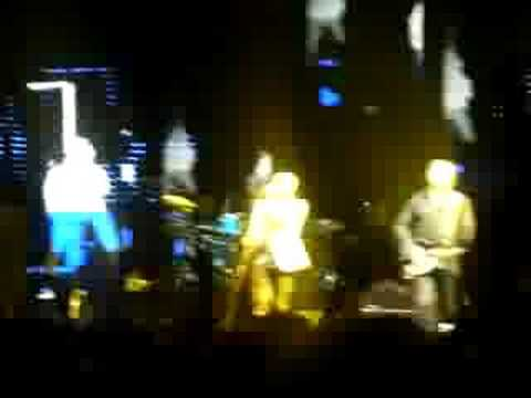 REM in Turin - Imitation of life