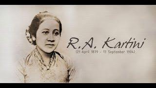 Biografi R.A. Kartini - Pahlawan Emansipasi Wanita Indonesia : Peringati 21 April