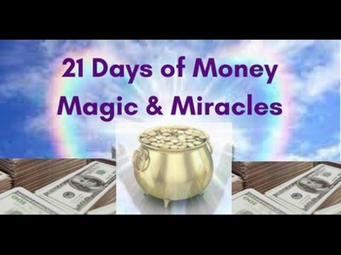 Money Magic & Miracles with Jade