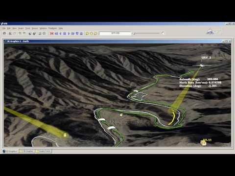 AGI - Explore Geospatial Intelligence