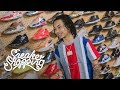 YBN Nahmir Goes Sneaker Shopping With Complex Mp3