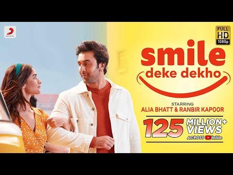 Smile Deke Dekho - Alia Bhatt, Ranbir Kapoor | Amit Trivedi, Sunidhi Chauhan, Nakash Aziz , Vayu