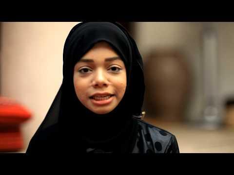 Video: Ramadan in the UAE -Traditional food
