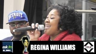 I'm Single & NOT Having Sex (Missionary Regina Williams)