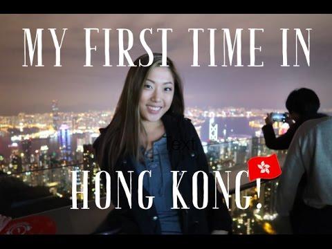 HONG KONG VLOG 1: VIEW WAS AMAZING!!!!!