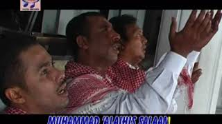 Haikal Harhara Sholawat Haji MP3