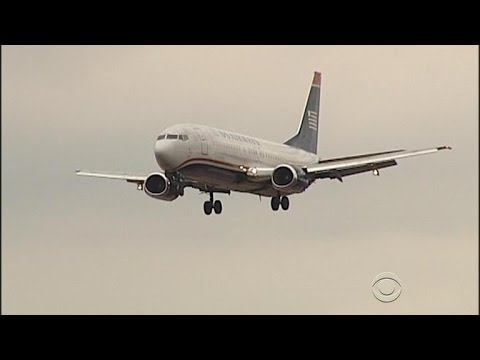 US Airways completes final flight