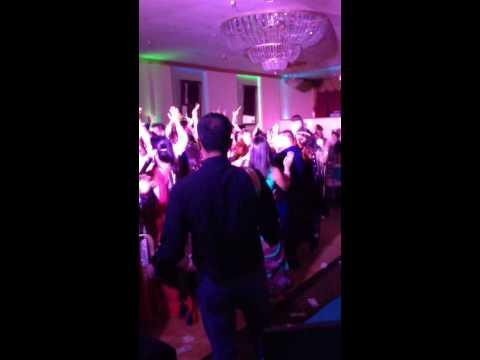 Punjabi party turn down for what dj Hans