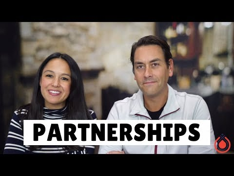 3 Tips For Investing With A Partner