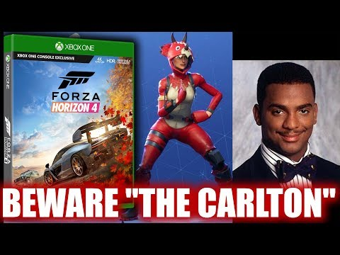 Forza Horizon 4 Removes Dance Emotes In Fear Of Lawsuits thumbnail