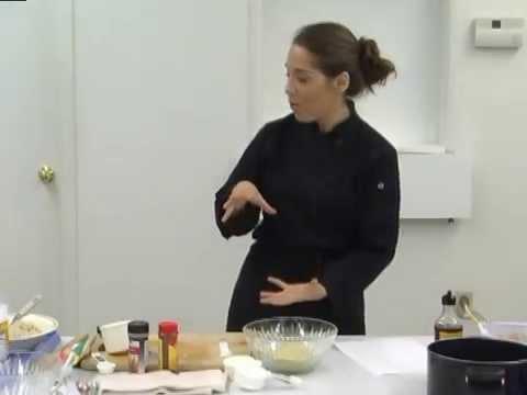 Clase de Cocina Vegetariana con María José Hummel
