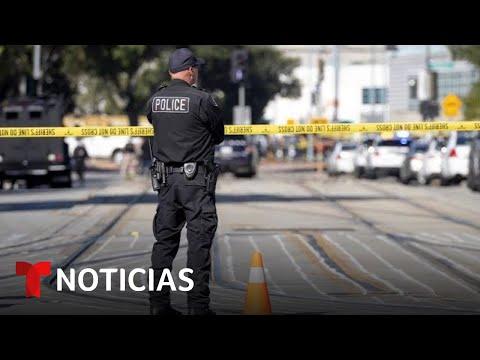 EN VIVO: Nuevos detalles sobre el tiroteo en las instalaciones del tren ligero VTA en San José