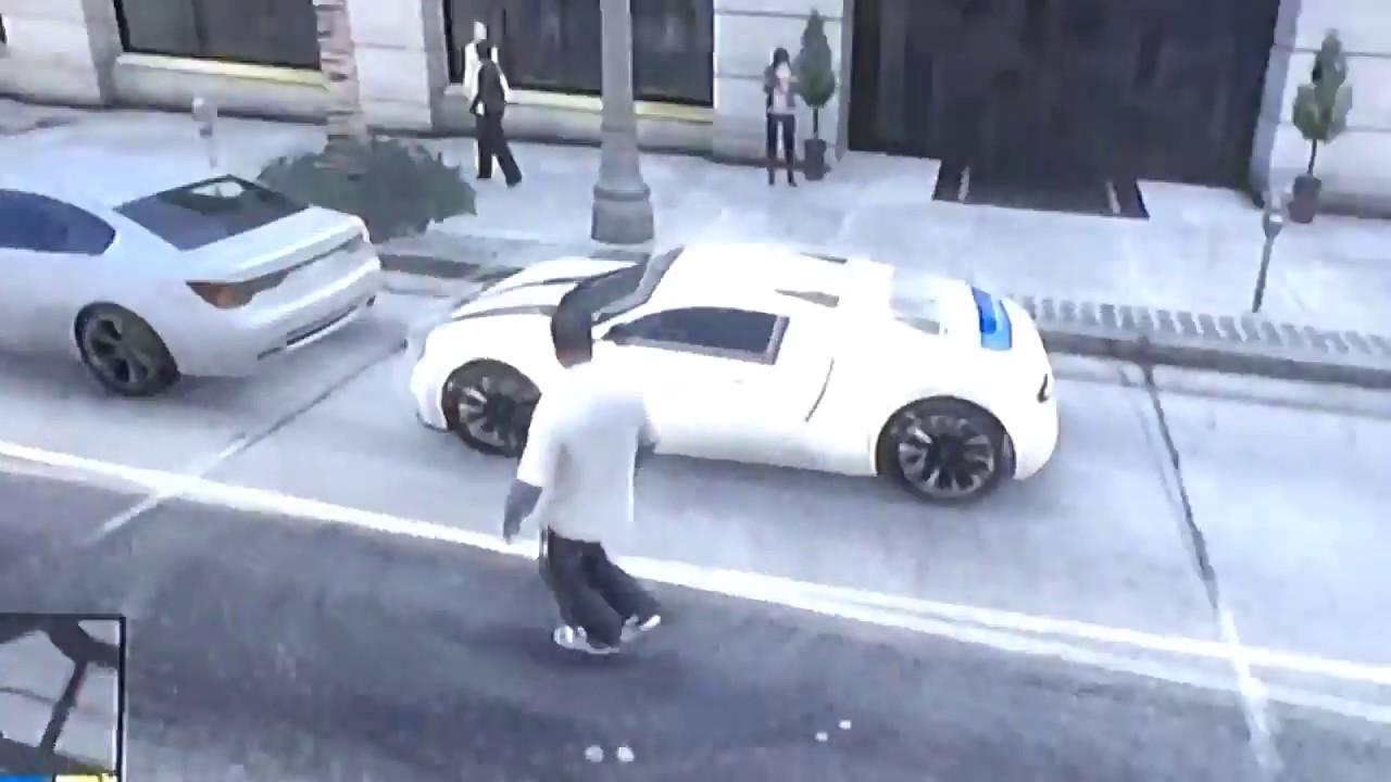 GTA 5 Hidden Cars Offline Only