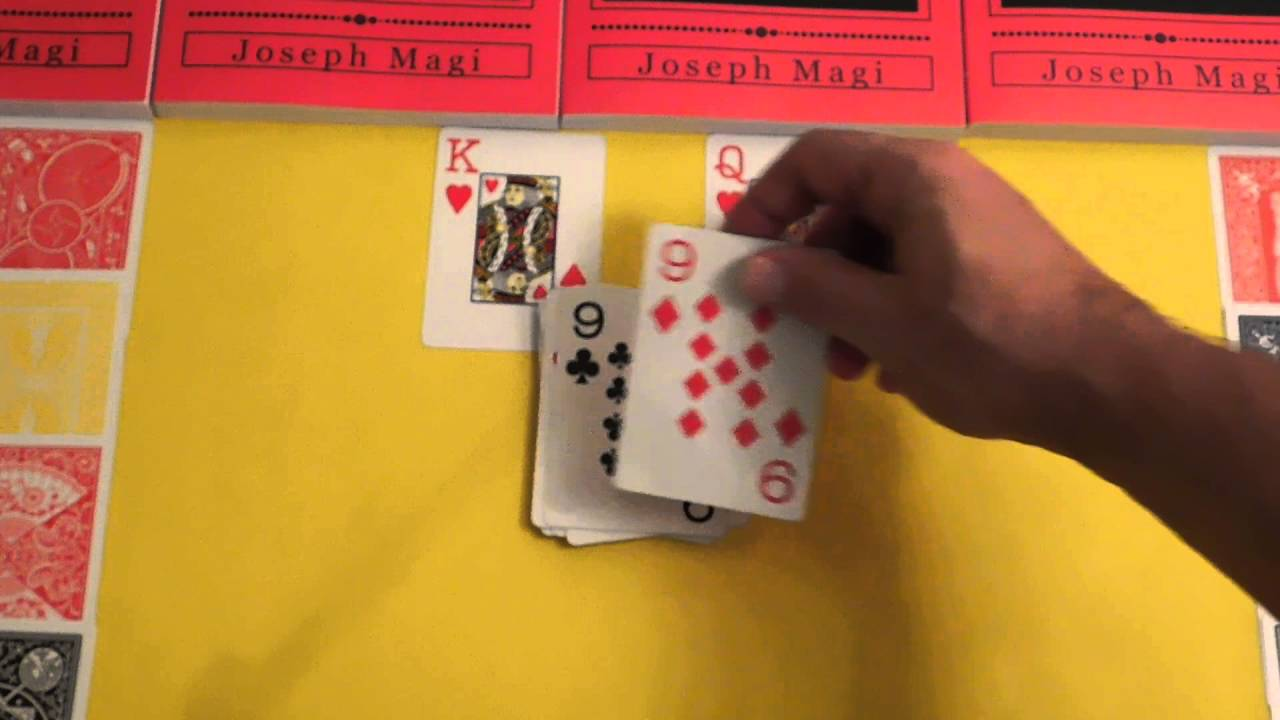 Love & Relationship Cards Overview; Playing Card Divination and