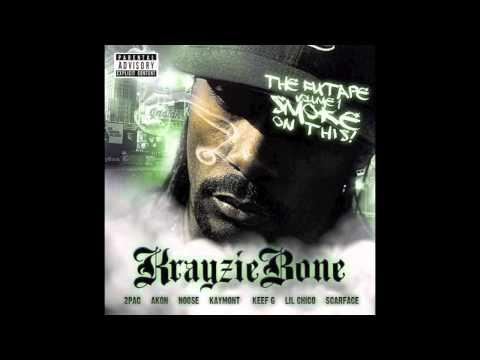 """Krayzie Bone """"Whatchuwando"""""""