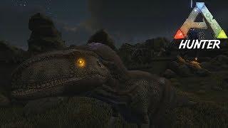 Ark : Hunter - HOMME VS MEGALOSAURUS - royleviking [FR HD PC]