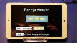 Ronnys Wecker (Programm)