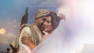 Grand Pakistani Wedding Highlight Video , The Legacy Castle | New York | Celebrating Bilal & Anum