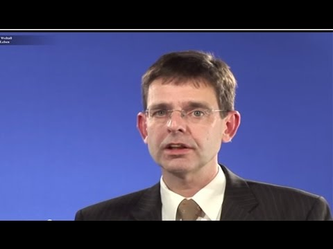 Kernfusionsforschung  Hartmut Zohm