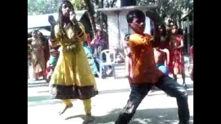 vuclip Indian School Girl Dance Videos 3GP MP4 HD Download
