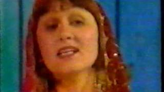 Balochi Song Kristy (O Mani Doust)
