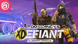 Tom Clancy's XDefiant: #1 Map Preview