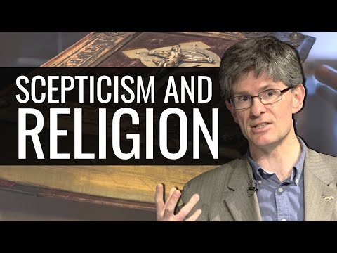 How The Reformation Trained Us To Be Sceptics