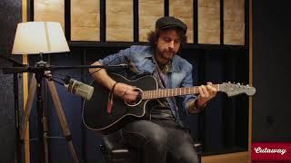 Demo Fender Newporter Special