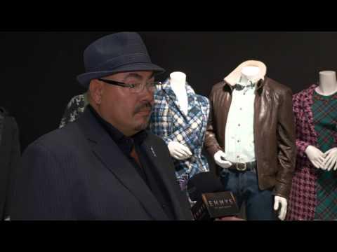 Salvador Perez  Costume Designer  The Mindy Project