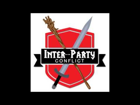Inter-Party Conflict Episode 20: The Favorite Episode