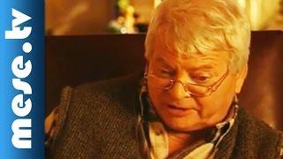 Móra Ferenc: Dióbél királykisasszony (mesefilm, esti mese gyerekeknek)