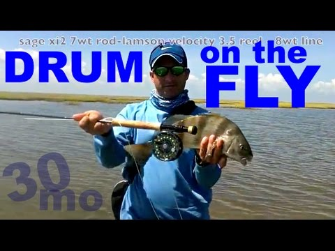 FLY FISHING -