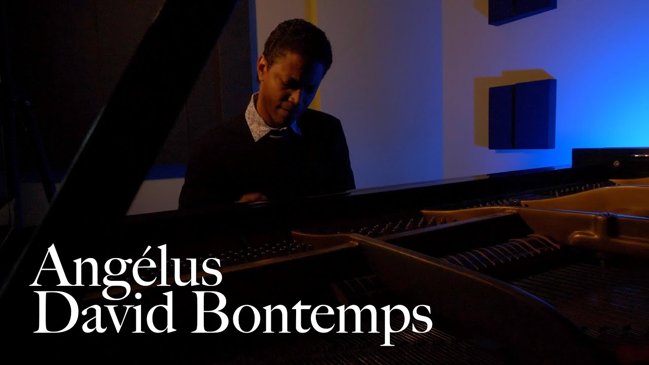 Angélus | David Bontemps
