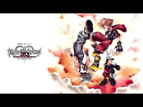 Download Youtube: Kingdom Hearts Dream Drop Distance Music ~ Twister -Kingdom Mix-