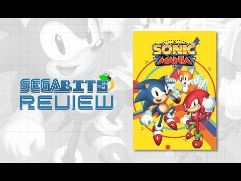 Sonic Mania Review – Finally As You Truly Imagined It