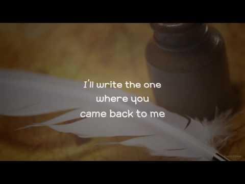 Write Me a Memory