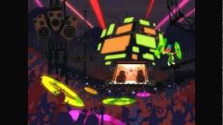 James L. Venable - Samurai Jack And The Rave (full extended version)