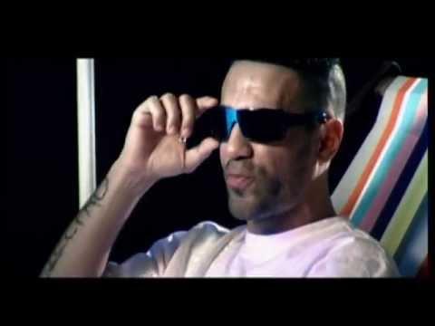 Bushido - Sonnenbank Flavour (offizielles Musikvideo)