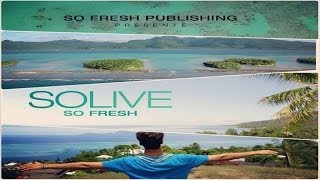 Solive - So Fresh (Official Video) - [SO FRESH PUBLISHING]- Mars 2014 compilation FRENCH KISS