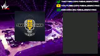 nL Live - NXT TakeOver: New Orleans Live Commentary!