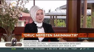 Gambar cover Zeynep Türkoğlu ile 24 Portre - Belkıs İbrahimhakkıoğlu  - (08.05.2019)