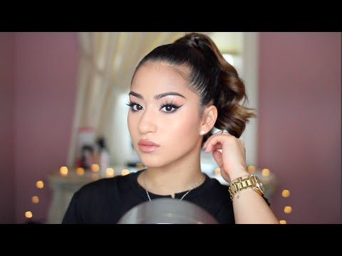 Get Ready With Me: DATE NIGHT Christina Rose