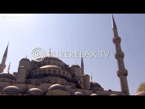 Nature Videos - Instrumental, City Impressions & Sunsets - A TASTE OF ISTANBUL
