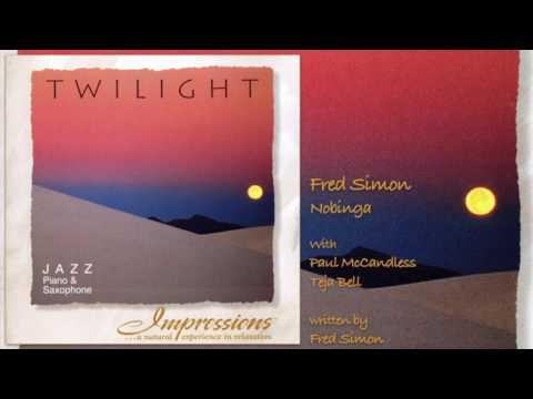 Fred Simon w/Paul McCandless Teja Bell - Nobinga