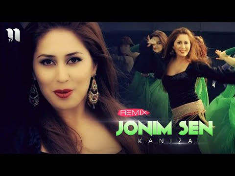 Kaniza - Jonim sen (remix)