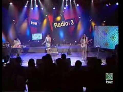 Le Tigre  TKO  Radio 3